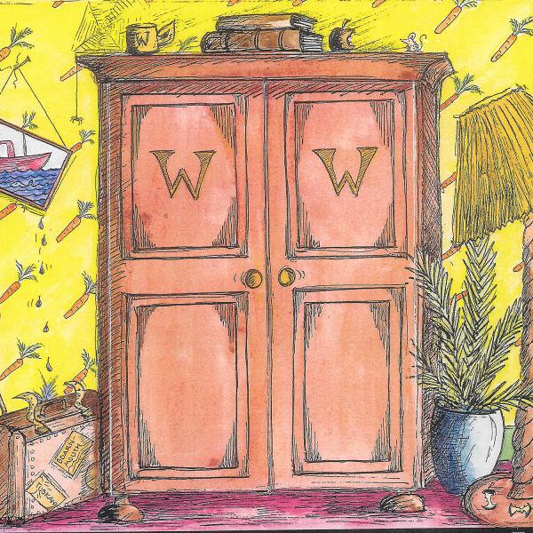 Warthog's Wardrobe
